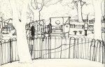 Playground, finsbury park